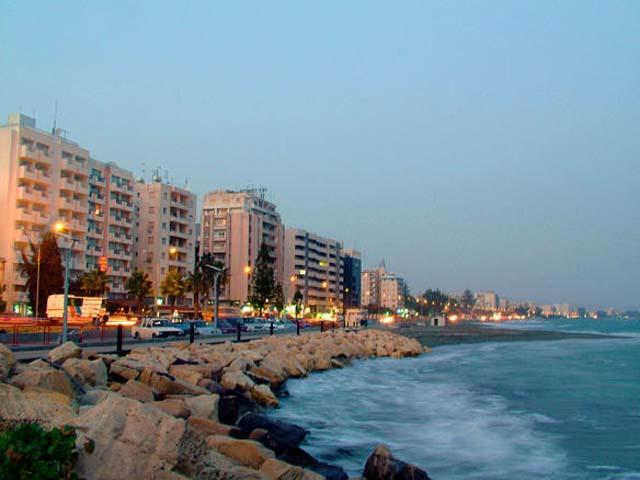 Atki Olympion beach